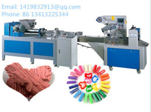 Automatic Industrial Modeling Clay Packing Machine with Good Price pictures & photos