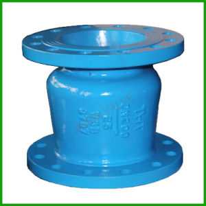 Silent Check Valve-Glob Type Silent Check Valve-Spring Loaded Check Valve pictures & photos
