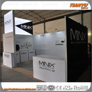 Aluminum Fabric Trade Show Booth pictures & photos