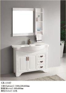 Luxury European Style Bathroom Cabinet (13107) pictures & photos