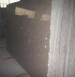 Peach Red G687 Granite Stone Tiles (YY-GT1683) pictures & photos