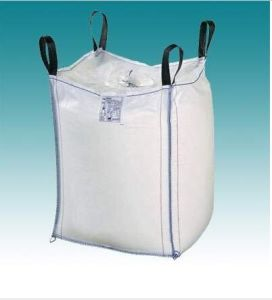 Waterproof PP Woven Big Bag for Cement pictures & photos
