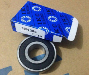 SKF NSK Koyo NTN Electric Motor Bearing 6202-2RS, 6203-2RS, 6201-2RS pictures & photos