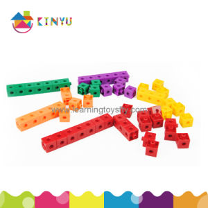 Educational Toy Plastic Links Chain for Counting and Sorting Activity pictures & photos