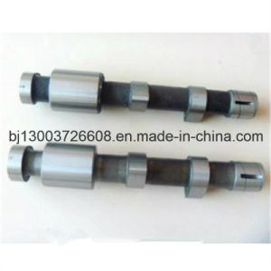 Customized High Preision CNC Machining Camshaft