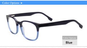 Fashion Syle Optical Acetate Frame Eyewear (JC9031)
