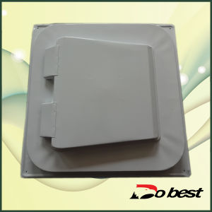 Bus Automatic Skylight Roof Window pictures & photos