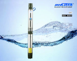 Submersible Pump 6′′ (R150-ES) pictures & photos