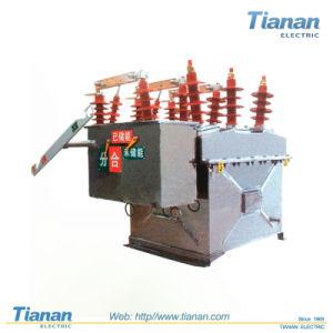 12kv 630A 1250A AC 50Hz GB IEC Vacuum Circuit Breaker / High-Voltage / Outdoor pictures & photos