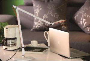 SMD 5W Linex-T LED Table Lamp pictures & photos