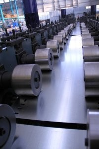 Steel Guide Machine pictures & photos
