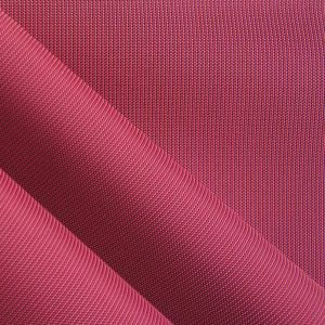 Double Tone Oxford Polyester Fabric with PVC/PU pictures & photos