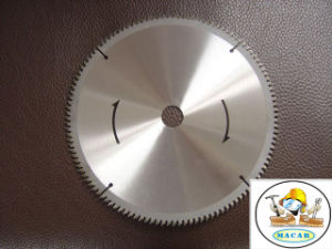 Hot Sale! ! High Good Quality Aluminum Alloy Saw Blade pictures & photos