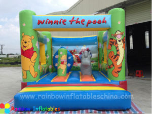 Inflatable Games Hop Inflatable Bouncer pictures & photos