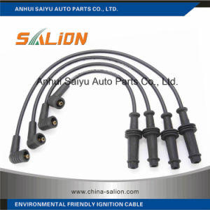Ignition Cable/Spark Plug Wire for Citroen Fukang 5967. P1