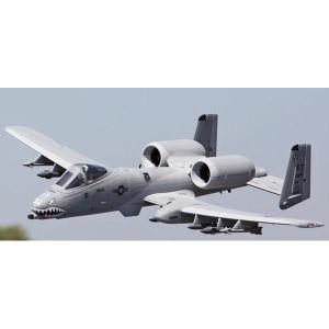 12CH a-10 RTF RC Airplane Model