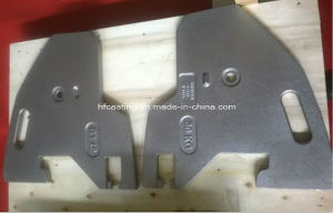 Small Gray Iron Counter Weight pictures & photos