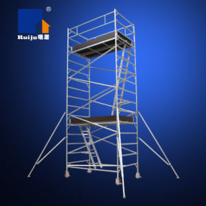 Aluminium Scaffold pictures & photos