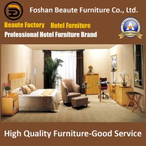 Hotel Furniture/Hotel Bedroom Furniture Suite/King Size Hotel Bedroom Furniture (GLB-010) pictures & photos