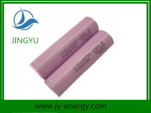 18650 Rechargeable Li-ion Lithium Battery for LED Products