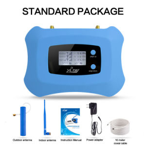 High Quality 850MHz Mobile Signal Booster GSM 2g 3G Repeater pictures & photos