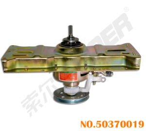 Washing Machine Clutch with 10 Teeth Clutch for Washer (50370019) pictures & photos