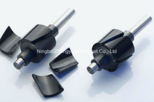 Sintered NdFeB Magnets for Linear Motor Magnetic Assembly pictures & photos