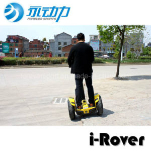 China Manufacturer Wholesale Outdoor Electric 2 Wheel Self Balancing Scooter
