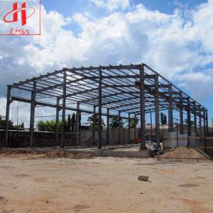 Prefab Steel Structures Prefab Building Kits Prefab Buildings pictures & photos