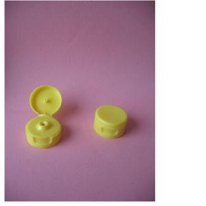 Plastic Flip Top Screw Dispensing Bottle Caps pictures & photos