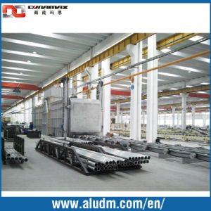 Aluminium Profile Extrusion Aging Oven/ Aging Furnace pictures & photos