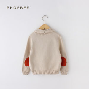 Phoebee Kids Boys Knitting/Knitted Clothing for Spring/Autumn pictures & photos