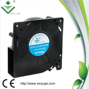 12032 120mm 3000rpm 1.1 a High Powerful High Cfm DC Blower Fan pictures & photos