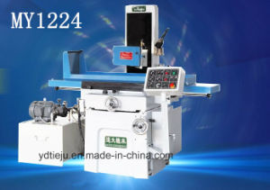 Hydraulic Surface Grinding Machine My1224 pictures & photos