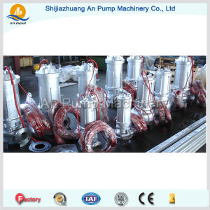 Vertical Submersible Heavy Duty River Sea Water Pumps pictures & photos