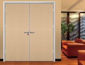 WPC Internal Door pictures & photos