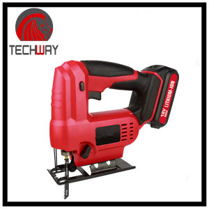 Cjs122 One Battery System 2 in 1 Cordless Reciprocating Saw / Jig Saw pictures & photos