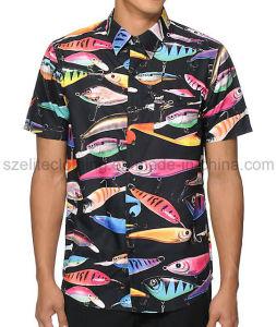 Wholesale Custom Sublimation Shirts (ELTDSJ-319) pictures & photos