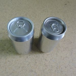 Food Grade 206# Aluminum Easy Open End pictures & photos