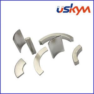 Neodymium Magnet Arc Magnet Motor Magnet pictures & photos