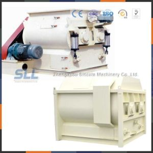 Small Dry Mortar Cement Mixer for Sale in China pictures & photos