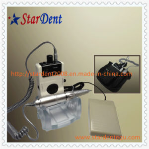 New Portable Rechargeable Grinding Machine/Micro Motor Brushless Polishing Unit pictures & photos