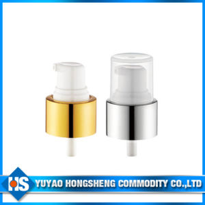 Airless 24 410 Lotion Pump for Glass Bottle pictures & photos