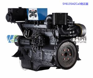 1000kVA Diesel Engine for Generaror Use, 12 Cylinder pictures & photos