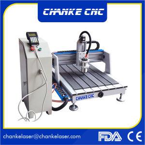 300X300mm Acrylic Stone Marble Wood Desktop Mini CNC Machines pictures & photos