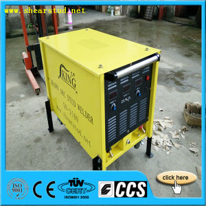 China Isoking Inverter IGBT Welding Machine pictures & photos