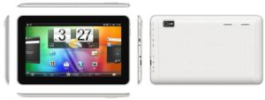 7 Inch Allwinner A33 Android 4.4 Quad Core Tablet PC pictures & photos