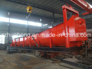 Huahong Sand Washing Machine Plant in Sand Washer pictures & photos