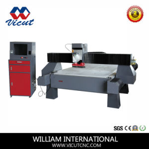 CNC Router Woodworking Machine Engraving Machine Carving Machine Vct-Sh1325wdc pictures & photos