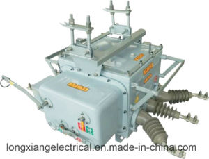 Sf6 Vacuum Circuit Breaker for Outdoor (ZW20-12) pictures & photos